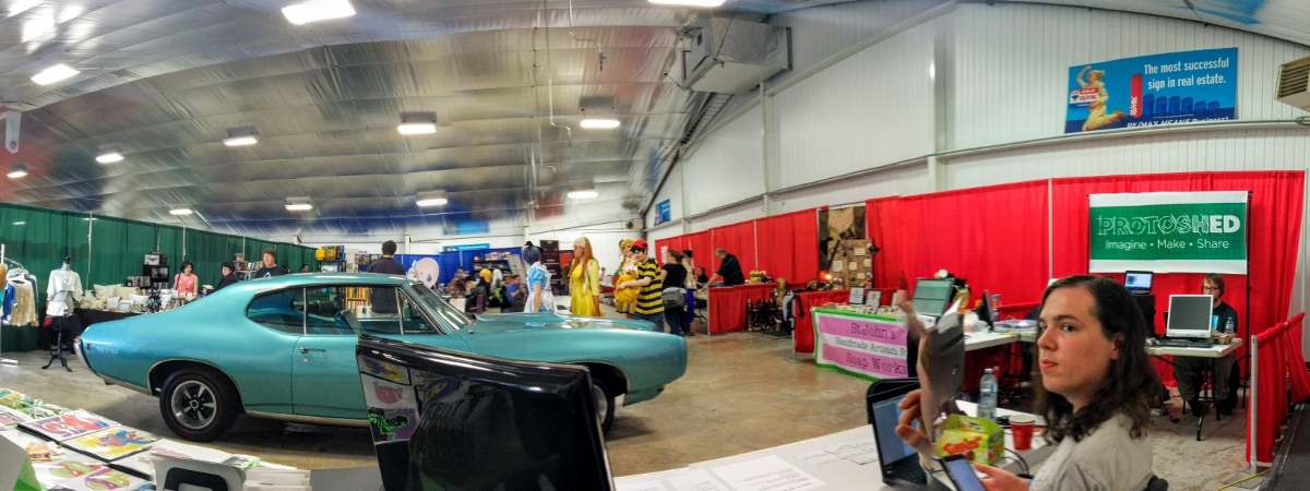 Avalon Expo 2015