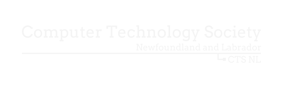 Computer Technology Society of Newfoundland and Labrador
